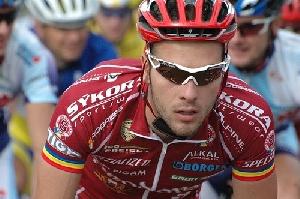Tour of Szeklerland: Ondřej Zelinka celkově na 6. místě a vítězem spurterské soutěže